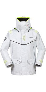 Musto MPX Offshore Jacket Platinum SM1513