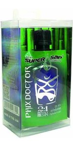 Phix Doctor Super Sap 2: 1 Kit De Réparation époxy Phd012