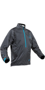 2018 Palm Tempo Lightweight Jacket Jet Grey 10348