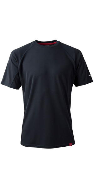 2018 Gill Mens UV Tec T-shirt ras du cou NAVY UV001