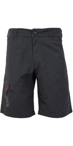 2018 Gill Mens UV Tec Shorts GRAPHITE UV005