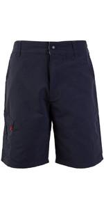 Gill Mens UV Tec Shorts NAVY UV005