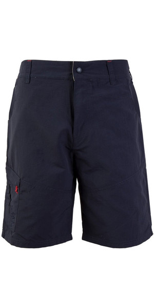 2018 Gill Mens UV Tec Shorts NAVY UV005