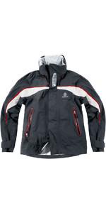 Henri Lloyd Phoenix Jacket Kohlenstoff Y00280