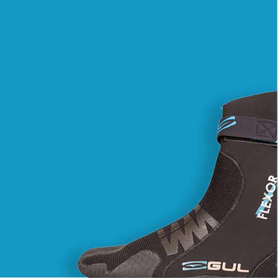 Neoprene Boots & Socks