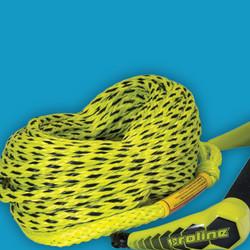 Handles & Rope