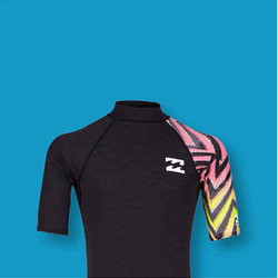 Rash Vests