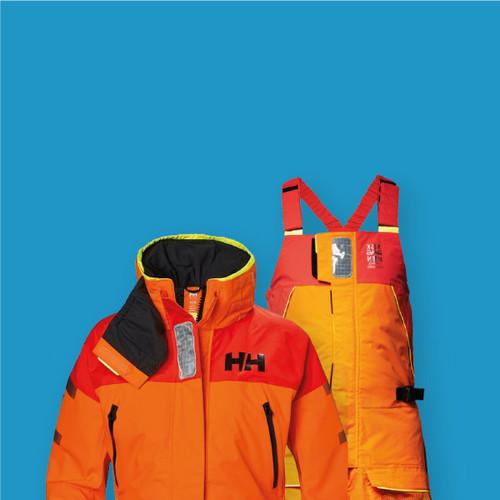 Conjuntos de chaqueta y pantalón