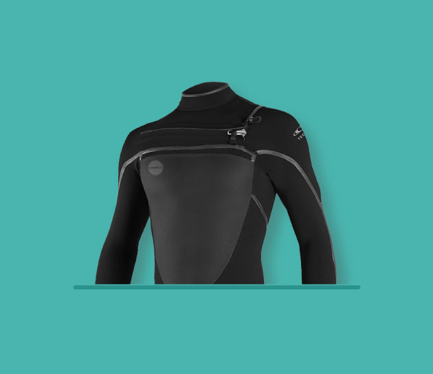 4mm Wetsuits