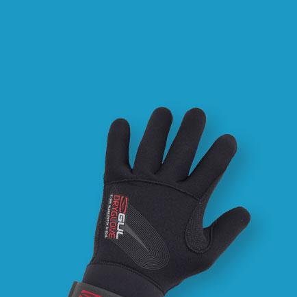 Gloves, Hoods & Hats