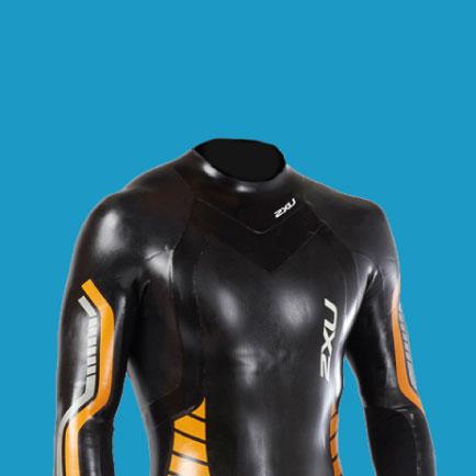 Neoprenos Triathlon