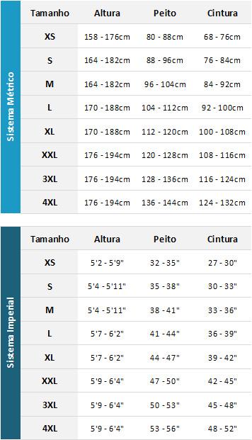 Baleno Mens Jackets Trousers 19 Mens Gráfico do tamanho