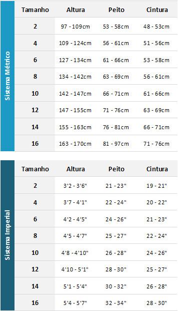 Billabong Junior Wetsuits 19 Mens Gráfico do tamanho
