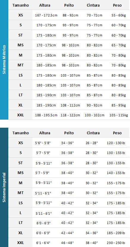 Ripcurl Mens Wetsuits 19 Mens Gráfico do tamanho